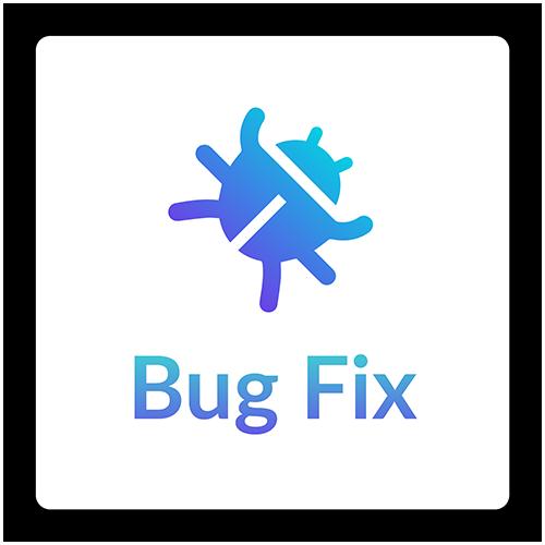 Bug Fix